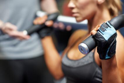 Fitnessstudio Unternehmensgründung