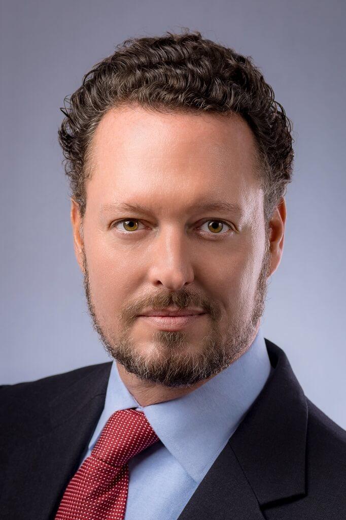 Rechtsanwalt Dr. Christoph Jeannée, LL.M.
