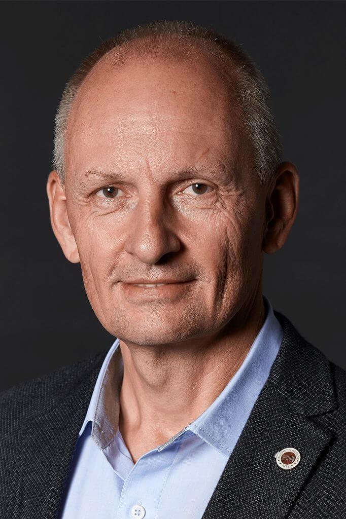 Unternehmensberater Dipl. Ing. Peter Weißenlechner